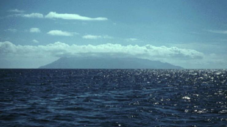 Beschreibung einer Insel