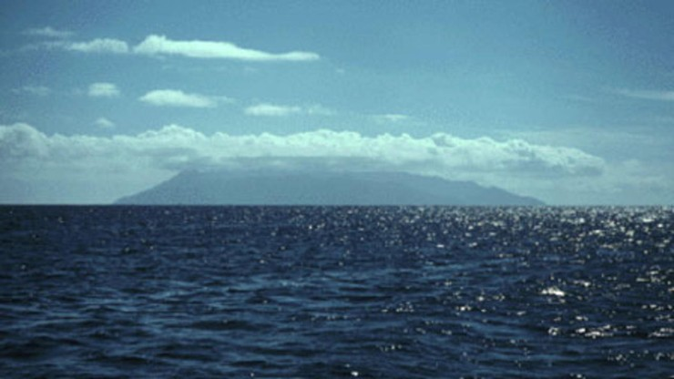 Description of an Island
