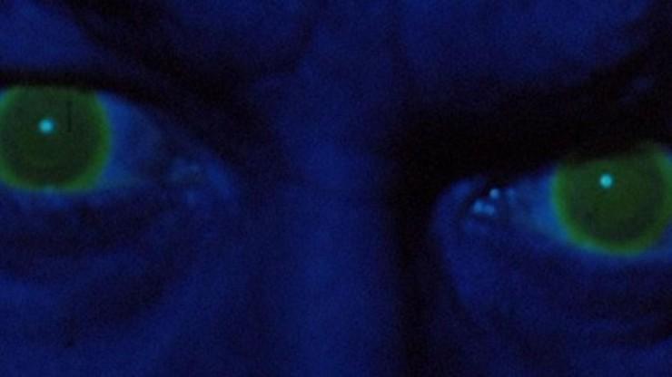 Licántropo: El asesino de la luna llena
