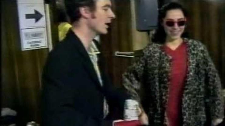 Reeling with PJ Harvey