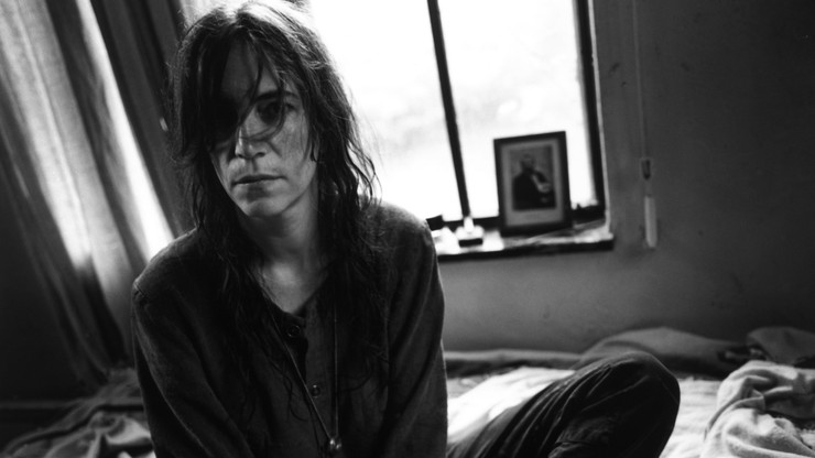Patti Smith: Dream of Life'