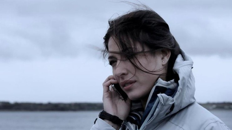 Caleuche: El llamado del mar