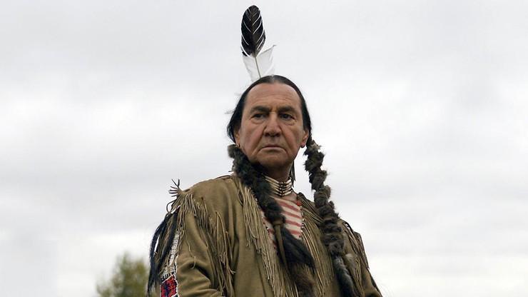 Entierra mi corazón en Wounded Knee