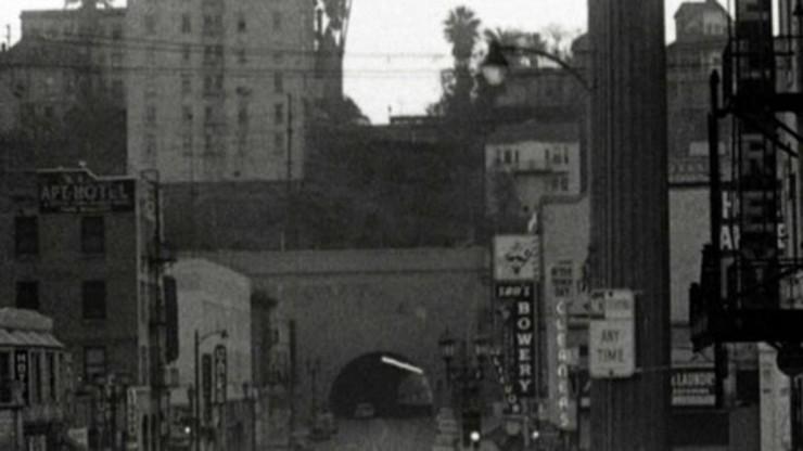 Bunker Hill 1956