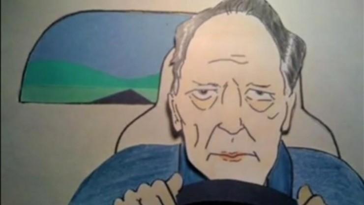 When Herzog Rescued Phoenix