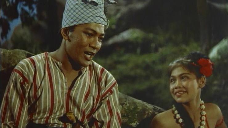 The Legend of Hang Tuah