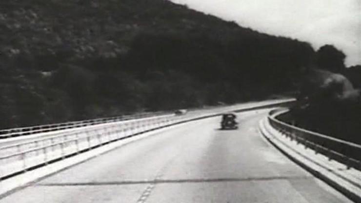 Highways to the Reich