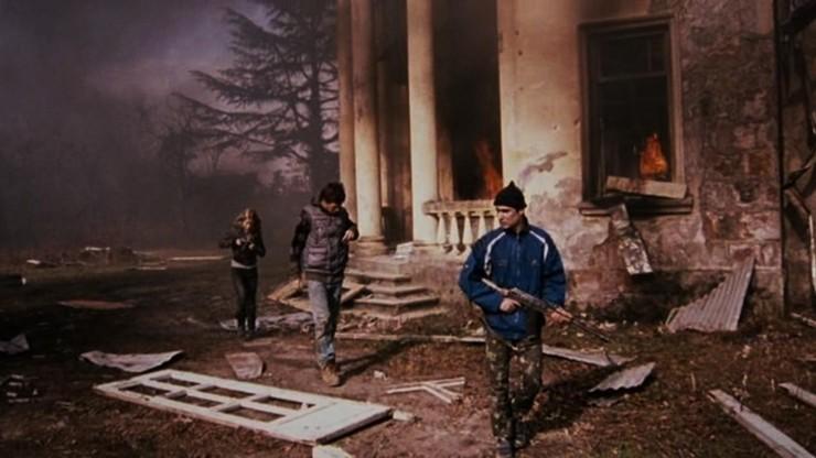 Olympus Inferno