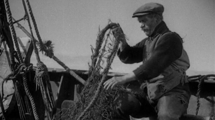 Granton Trawler