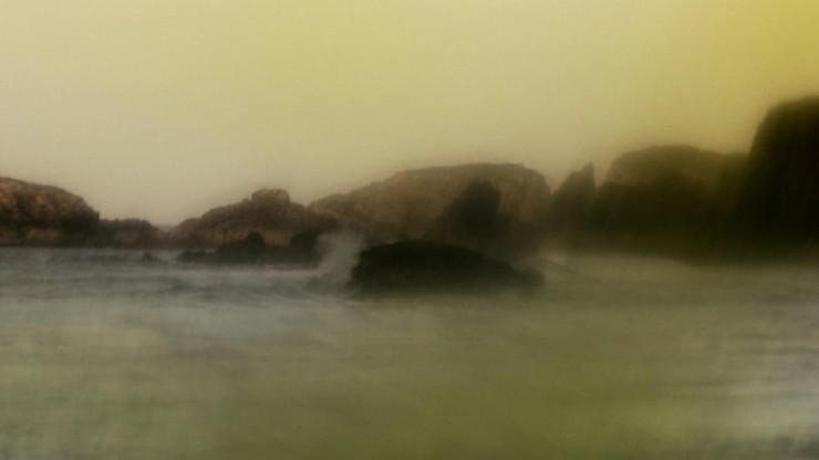 Duration, Landscape Rocks