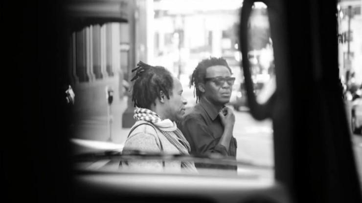 Venice 70 - Future Reloaded: John Akomfrah