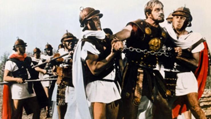 The Two Gladiators