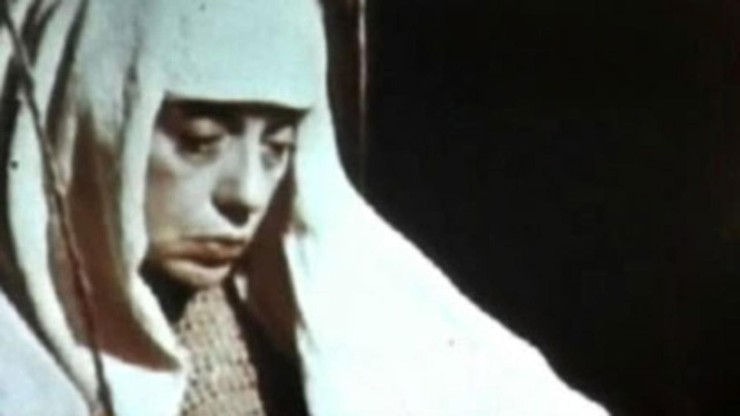 Sebastián Arache's Death and His Poor Burial