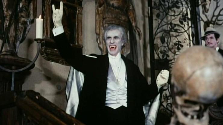 The Vampire Happening