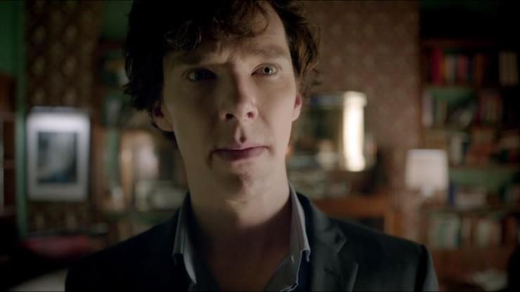 Sherlock: The Empty Hearse