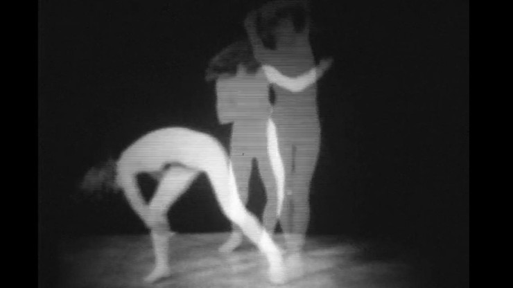 Ballett 16