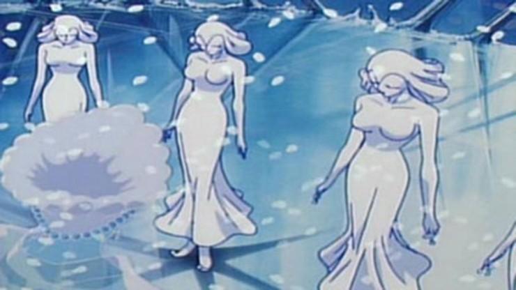 Sailor Moon S: Der Spielfilm - Schneeprinzessin Kaguya