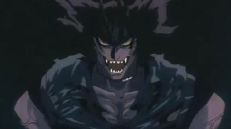 Amon: Apocalypse of Devilman
