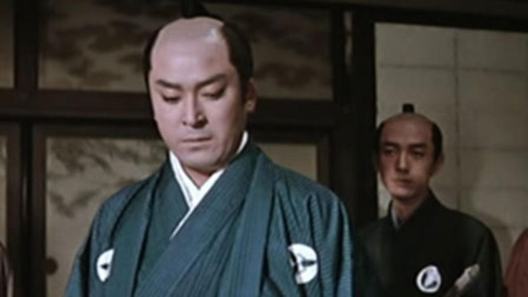The Secret Scrolls, Part II: Ninjitsu