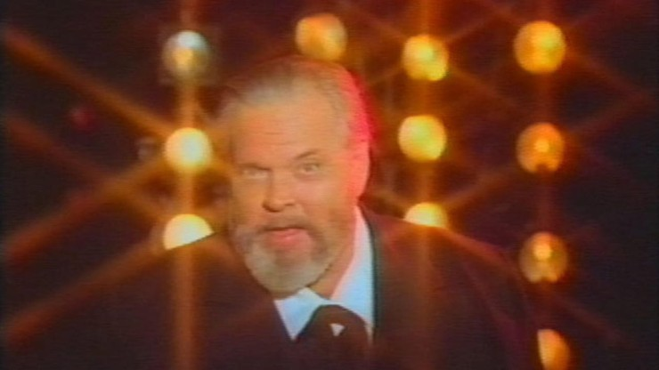 Orson Welles' Magic Show