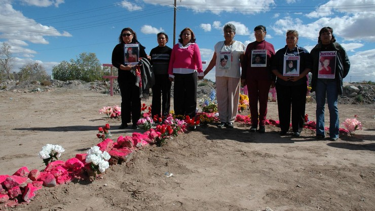 Bajo Juarez, The City that Devours its Daughters