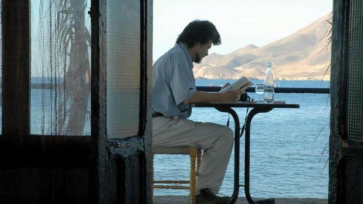 Correspondencia Víctor Erice – Abbas Kiarostami