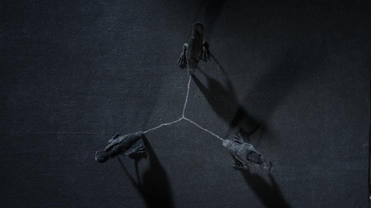 The Triangle Affair