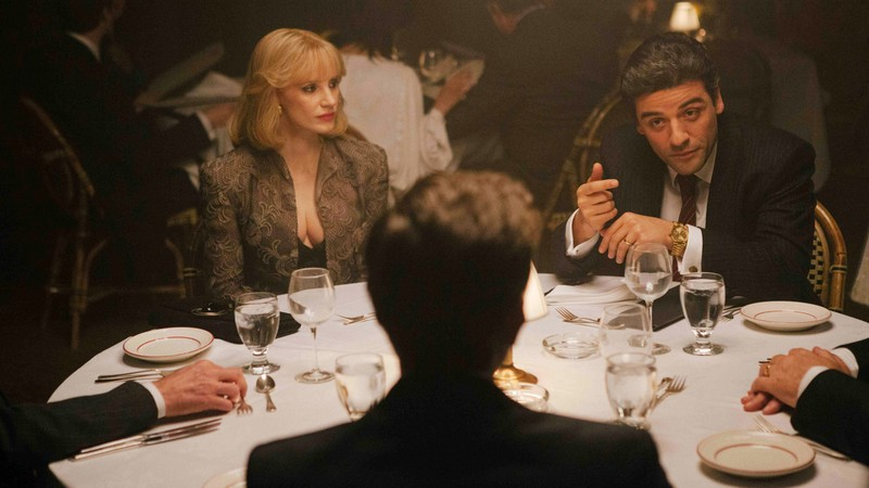 A Most Violent Year