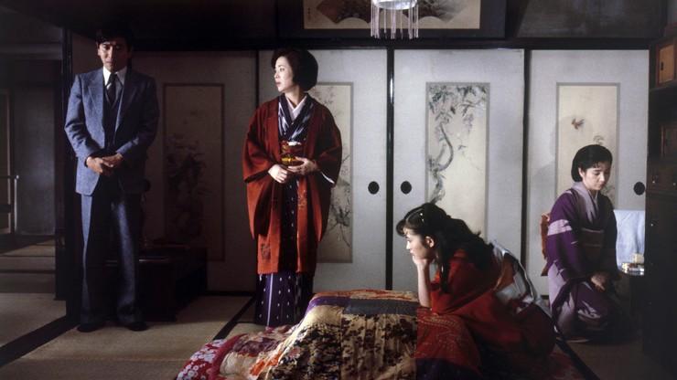 Die Töchter des Hauses Makioka