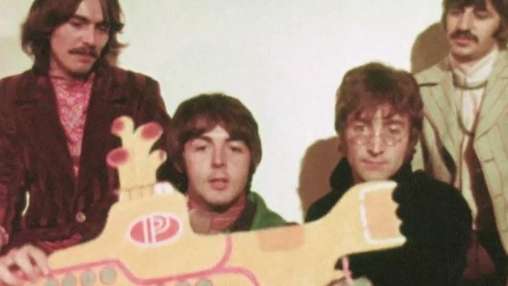 The Beatles Mod Odyssey