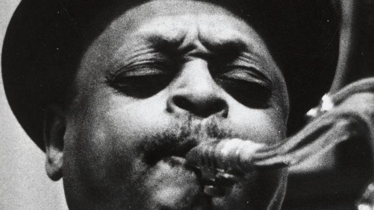 Big Ben: Ben Webster in Europe