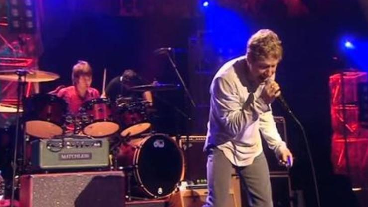 The Who Live at the Royal Albert Hall