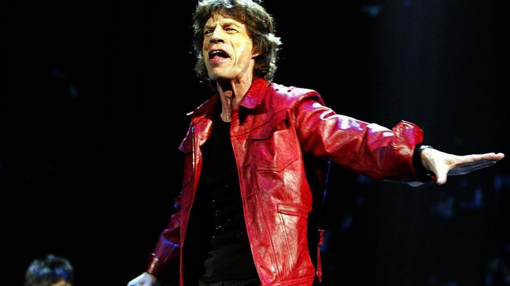 Rolling Stones: Forty Licks World Tour Live at Madison Square Garden