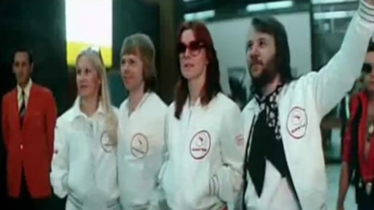 Super Troupers: Thirty Years of Abba