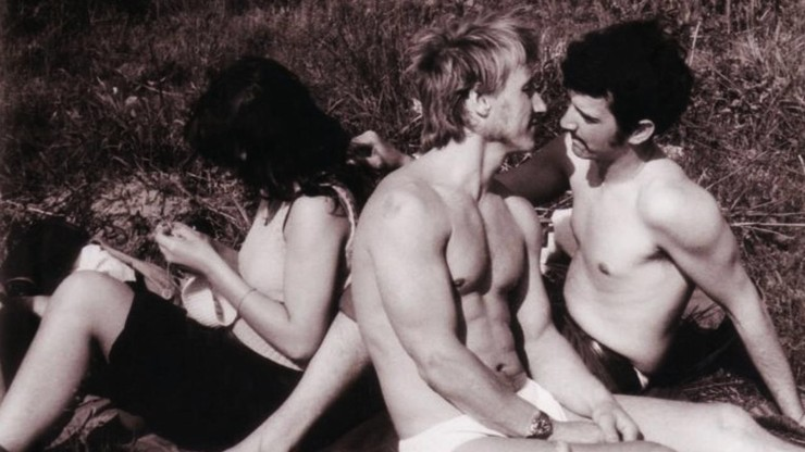 Out in East Berlin: Lesbians and Gays in the GDR