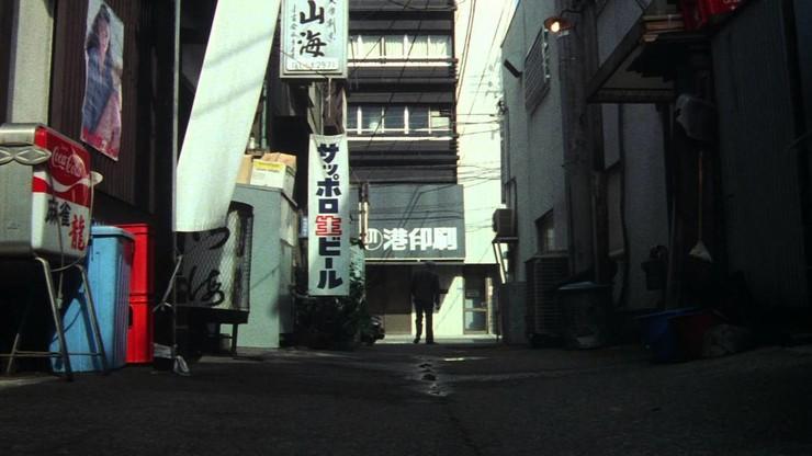 Amagi Pass
