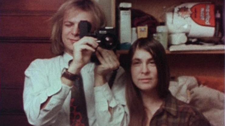 Diaries: 1971-1976
