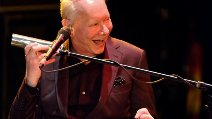 Joe Jackson & the Bigger Band Live from the Count Basie Theatre