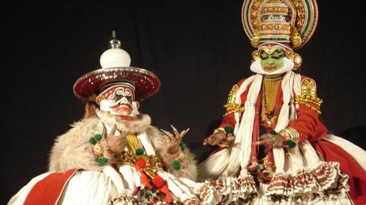 Kalamandalam Gopi