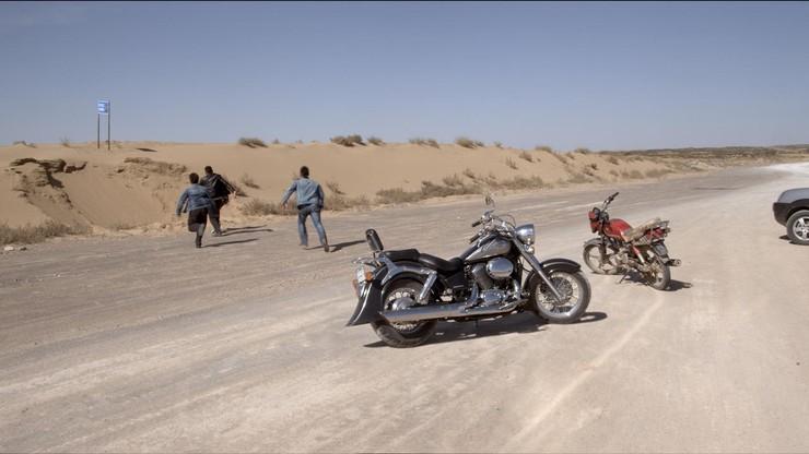 Erdos Rider