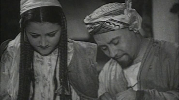 Nasreddin in Bukhara