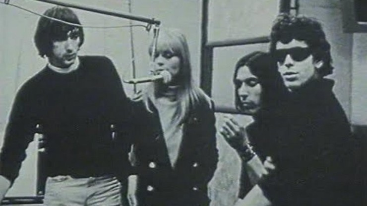The South Bank Show: Velvet Underground