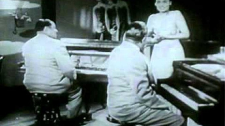 The History of Boogie Woogie