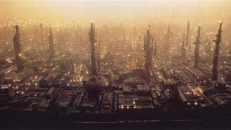 Dangerous Days: Making Blade Runner