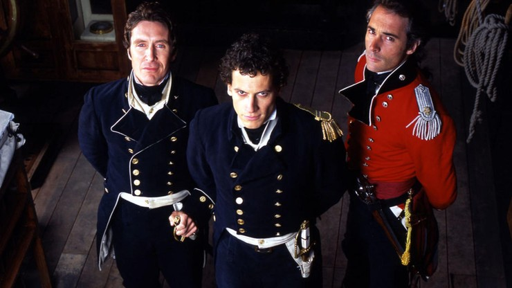 Horatio Hornblower 3