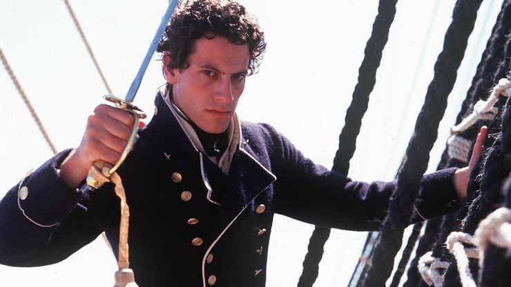 Horatio Hornblower: The Duel