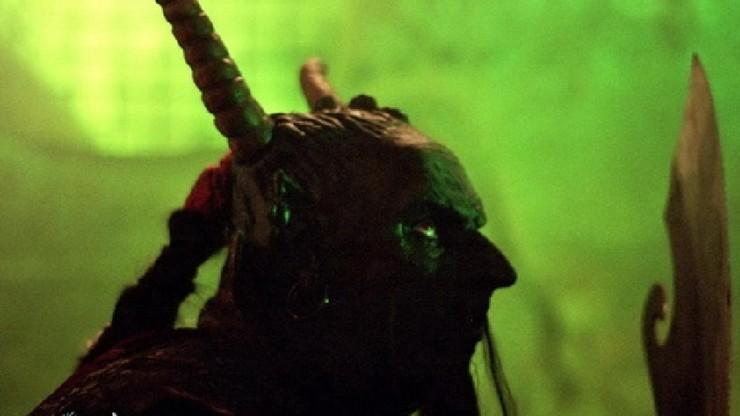 Sheitan's Warrior