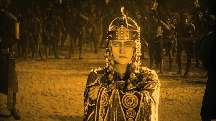 De Nibelungen II: De wraak van Kriemhilde