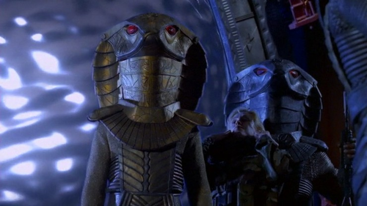 Stargate SG-1: Children of the Gods - Final Cut