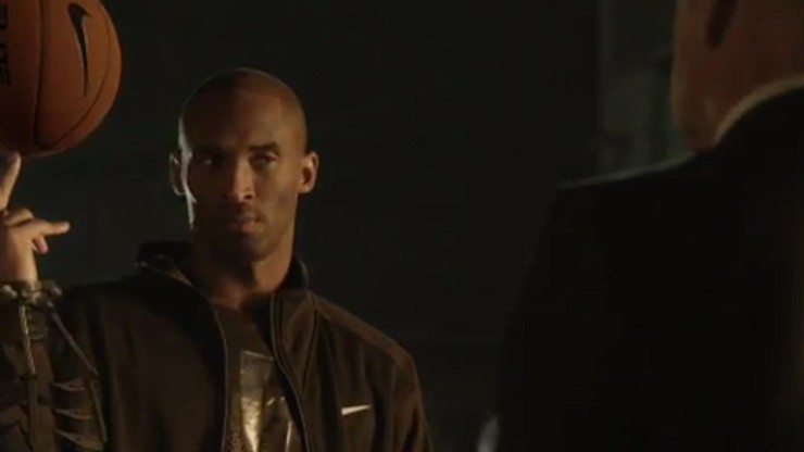 The Black Mamba